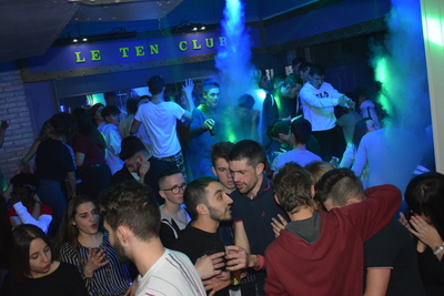 Photos Ten Club Vendredi 01 fevrier 2019