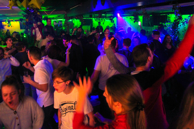 Photos Holiday Club - Belgique Vendredi 01 fevrier 2019