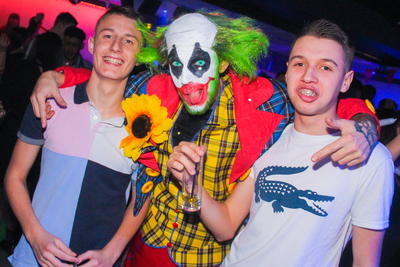 Holiday Club - Belgique - Vendredi 08 fevrier 2019 - Photo 20