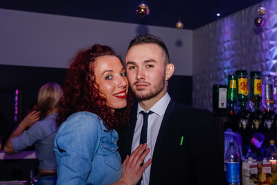 Le Lux Notorious Club - Vendredi 08 fevrier 2019 - Photo 5