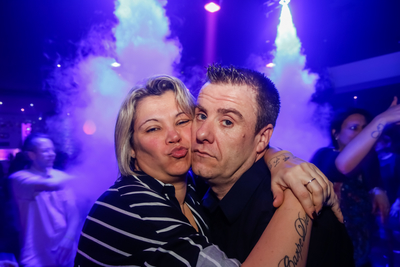 Le Lux Notorious Club - Vendredi 08 fevrier 2019 - Photo 6