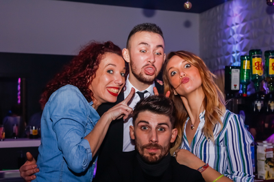 Le Lux Notorious Club - Vendredi 08 fevrier 2019 - Photo 7