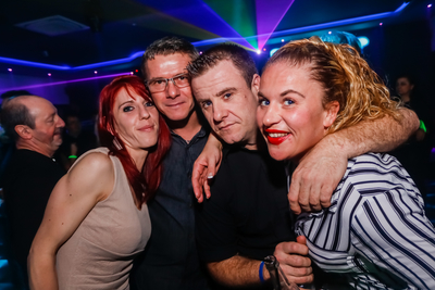 Le Lux Notorious Club - Vendredi 08 fevrier 2019 - Photo 9