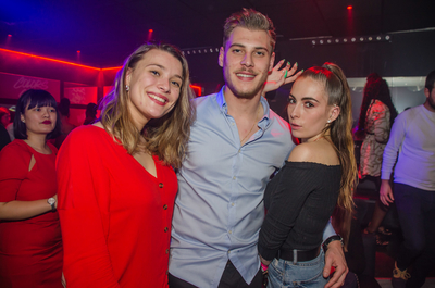 Photos Colors Club Samedi 09 fevrier 2019