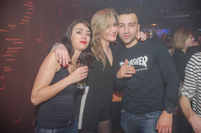 Altercafé - Samedi 09 fevrier 2019 - Photo 5