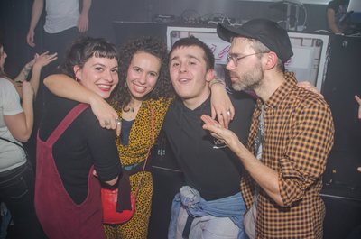Altercafé - Samedi 09 fevrier 2019 - Photo 6
