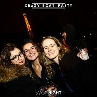 Photos Bateau Rivers King Avec Croisiere Paris Samedi 09 fevrier 2019