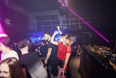 The Place Club - Samedi 09 fevrier 2019 - Photo 2