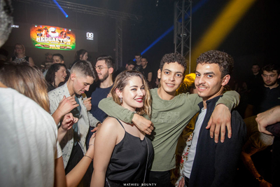 The Place Club - Samedi 09 fevrier 2019 - Photo 4