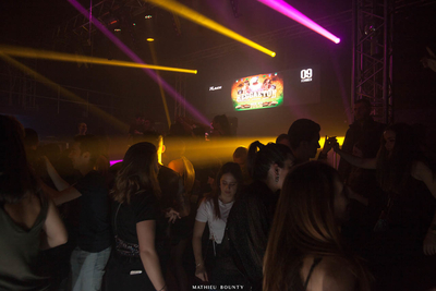 The Place Club - Samedi 09 fevrier 2019 - Photo 5