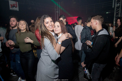 The Place Club - Samedi 09 fevrier 2019 - Photo 6