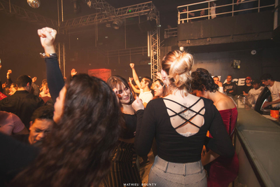 The Place Club - Samedi 09 fevrier 2019 - Photo 10