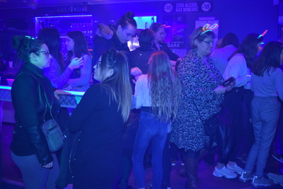 Ten Club - Mercredi 13 fevrier 2019 - Photo 5