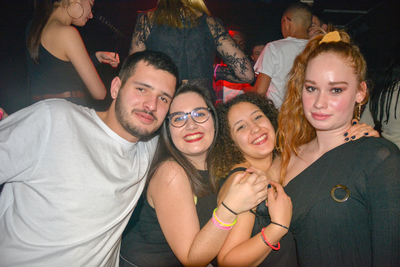 Photos Colors Club Jeudi 14 fevrier 2019