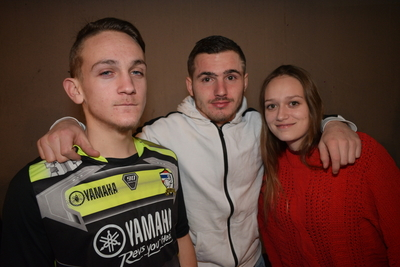Photos Ten Club Vendredi 15 fevrier 2019