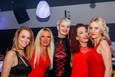 Photos Le Lux Notorious Club Samedi 16 fevrier 2019