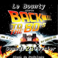 Le Bounty Aleria - Samedi 23 fevrier 2019 - Photo 6