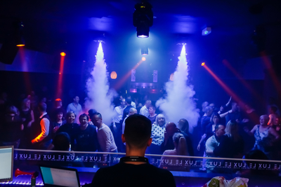 Le Lux Notorious Club - Vendredi 01 mars 2019 - Photo 6