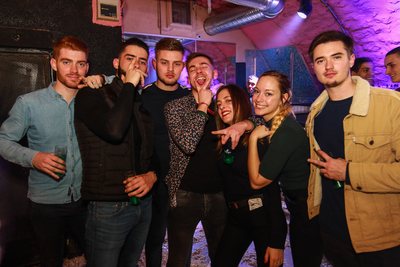 Photos Q Club Bourges Samedi 02 mars 2019