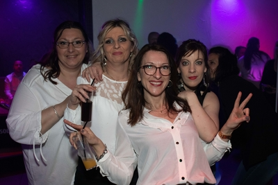 Vip Club Lens - Samedi 09 mars 2019 - Photo 7