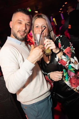 Vip Club Lens - Samedi 09 mars 2019 - Photo 8