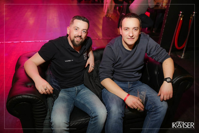 Ted Restaurant Grill & Bar - Jeudi 14 mars 2019 - Photo 3