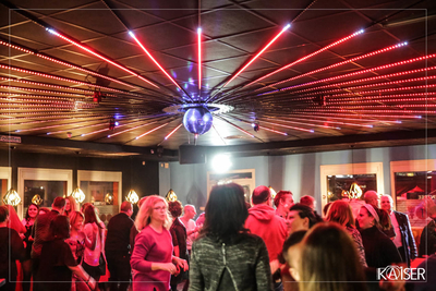 Ted Restaurant Grill & Bar - Jeudi 14 mars 2019 - Photo 10