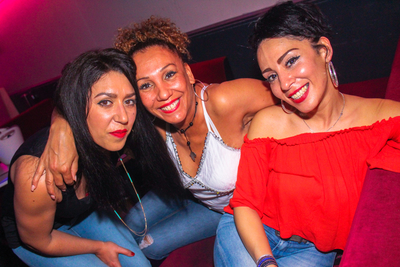 Photos Holiday Club - Belgique Vendredi 15 mars 2019
