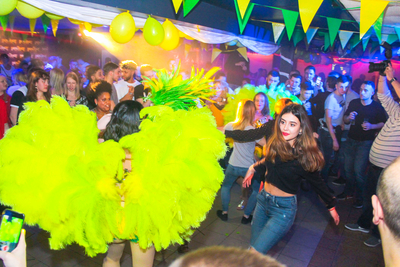 Holiday Club - Belgique - Vendredi 15 mars 2019 - Photo 6