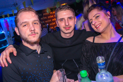 Holiday Club - Belgique - Vendredi 15 mars 2019 - Photo 10