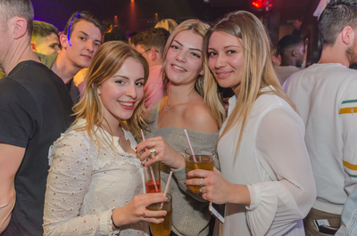 Photos Colors Club Vendredi 15 mars 2019