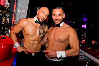 Photos Glam Club Vendredi 15 mars 2019