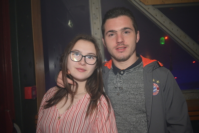 Photos Ten Club Vendredi 22 mars 2019