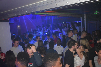 Ten Club - Vendredi 22 mars 2019 - Photo 5