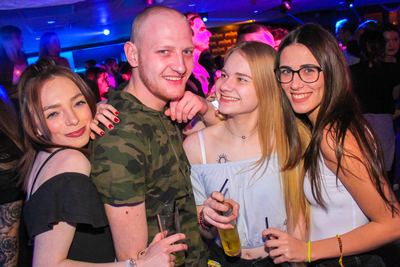 Photos Holiday Club - Belgique Vendredi 22 mars 2019