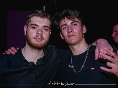 Loft Club - Vendredi 22 mars 2019 - Photo 12