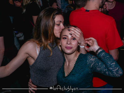 Loft Club - Vendredi 22 mars 2019 - Photo 3