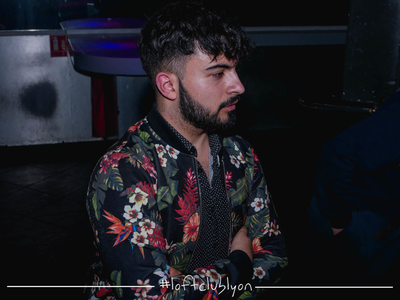 Loft Club - Vendredi 22 mars 2019 - Photo 4