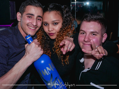Loft Club - Vendredi 22 mars 2019 - Photo 5