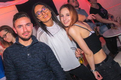 Holiday Club - Belgique - Vendredi 29 mars 2019 - Photo 12