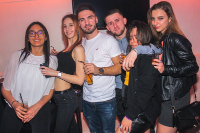 Holiday Club - Belgique - Vendredi 29 mars 2019 - Photo 4