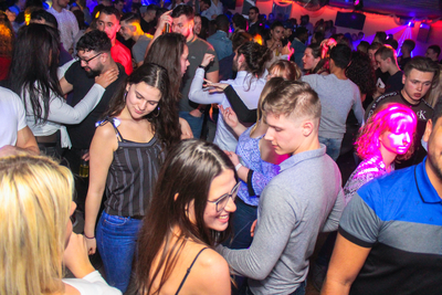 Holiday Club - Belgique - Vendredi 29 mars 2019 - Photo 5