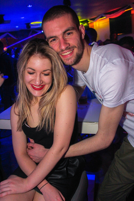 Holiday Club - Belgique - Vendredi 29 mars 2019 - Photo 10