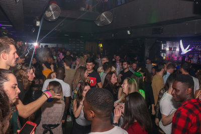 Colors Club - Samedi 30 mars 2019 - Photo 9