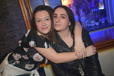 Photos Ten Club Samedi 30 mars 2019