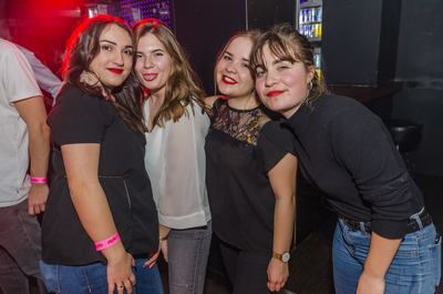 Photos Colors Club Mardi 02 avril 2019