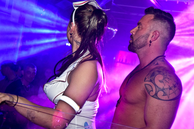 Glam Club - Vendredi 05 avril 2019 - Photo 7