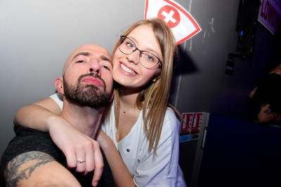 Glam Club - Vendredi 05 avril 2019 - Photo 8