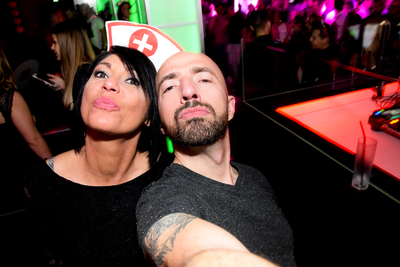 Glam Club - Vendredi 05 avril 2019 - Photo 9