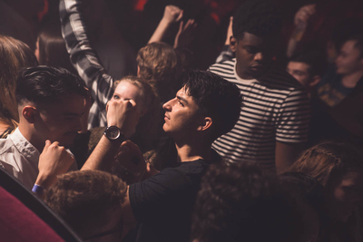 Loft Club - Vendredi 05 avril 2019 - Photo 5